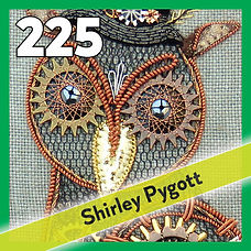 225: Shirley Pygott, Conference 2022