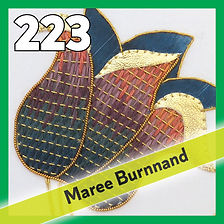 223: Maree Burnnand, Conference 2022