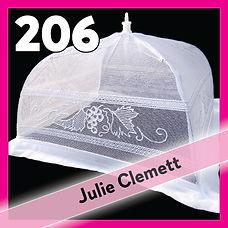 206: Julie Clemett, Conference 2022