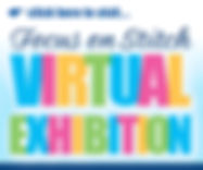 Focus On Stitch Virtual Exhibition