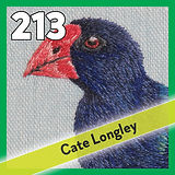 213: Cate Longley, Conference 2022