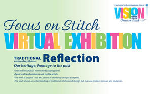 ANZEG Virtual Exhibition 2020: Traditional section