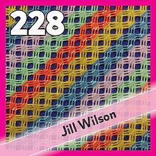 228: Jill Wilson, Conference 2022