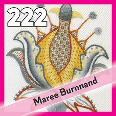 222: Maree Burnnand, Conference 2022