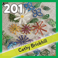 201: Cathy Brickhill, ANZEG Invited Tutor at Conference 2022