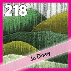 218: Jo Dixey, Conference 2022