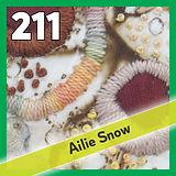 211: Ailie Snow, Conference 2022