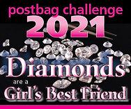 Postbag Challenge 2021_diamonds.jpg