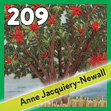 209: Anne Jacquiery-Newall, Conference 2022