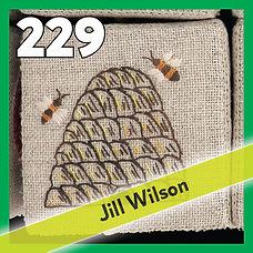 229: Jill Wilson, Conference 2022