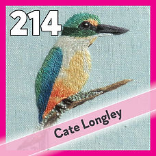 214: Cate Longley, Conference 2022