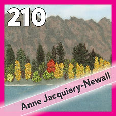 210: Anne Jacquiery-Newall, Conference 2022