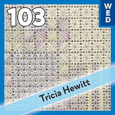 103: Tricia Hewitt, Conference 2022