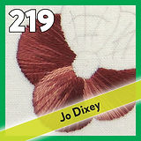 219: Jo Dixey, Conference 2022