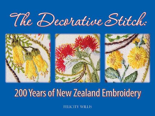 The Decorative Stitch