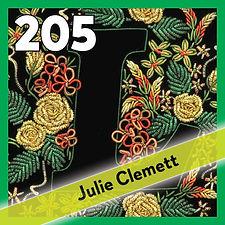 205: Julie Clemett, Conference 2022