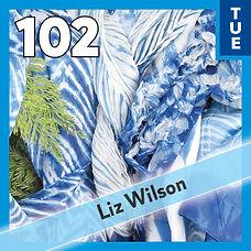 102: Liz Wilson, Conference 2022