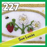 227: Sue Lucas, Conference 2022