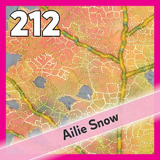 212: Ailie Snow, Conference 2022