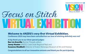 ANZEG Virtual Exhibition 2020