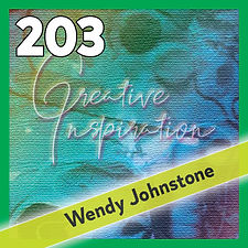 203: Wendy Johnstone, Conference 2022