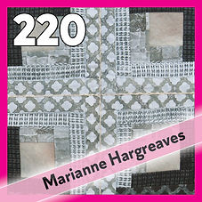 220: Marianne Hargreaves, Conference 2022