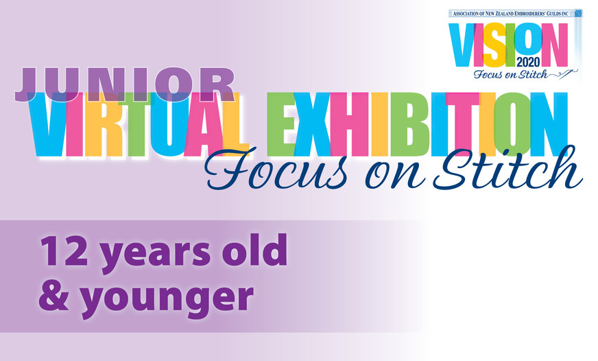 Welcome to ANZEG's first Young Persons' Virtual Exhibition.