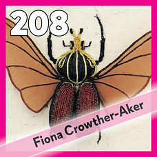 208: Fiona Crowther-Aker, Conference 2022