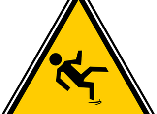 Ataxia – One of Many Causes of Falling
