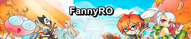 FannyRO Ragnarok Online