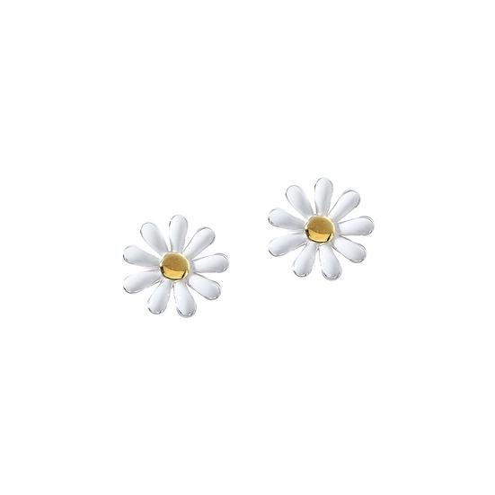 The Daisy Earrings