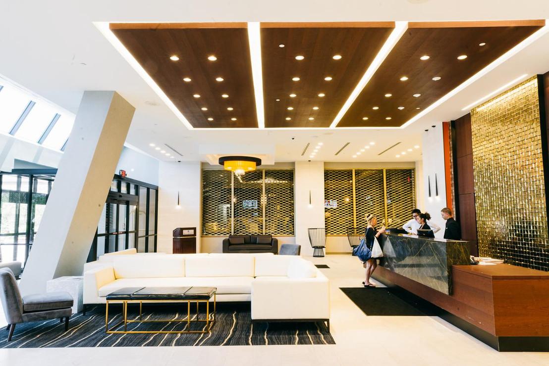 T&E Construction APA Hotel Iselin