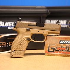 FN 509c 9mm