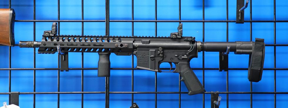 """""""OTHER"""" Firearm"""