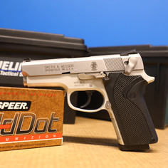 S&W 3913 9mm