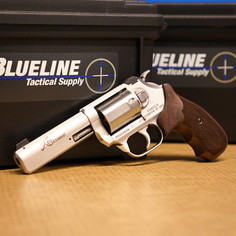 Kimber K6s Combat Revolver