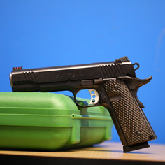 Remington 1911 R1 .45 ACP Pistol