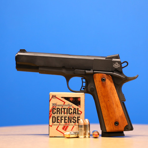 Rock Island Armory M1911 A1 .45 ACP