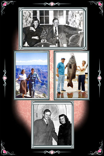 Jean Smith Memorial Tribute