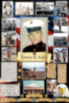 Denny Eddy Memorial Tribute