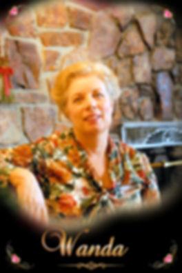 Wanda Pauly