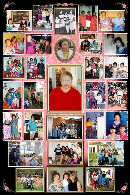 Orlinda Trejo Memorial Website and Tribute