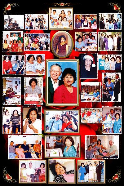 Virginia Shimel Memorial Tribute