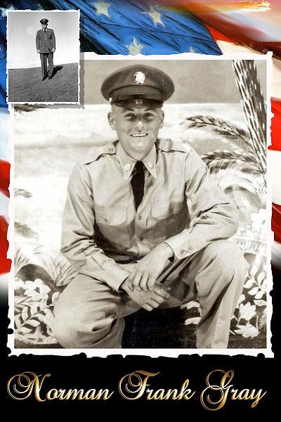 Norman Gray Memorial Tribute