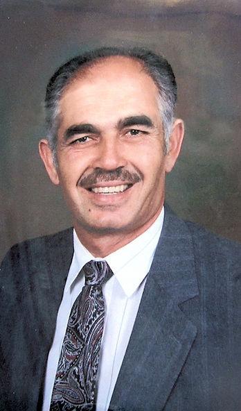 Yousef Saman