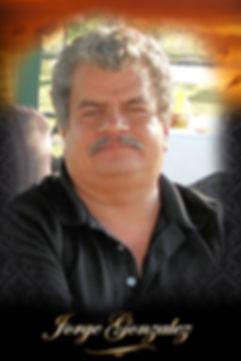 Jorge Gonzalez Memorial Tribute