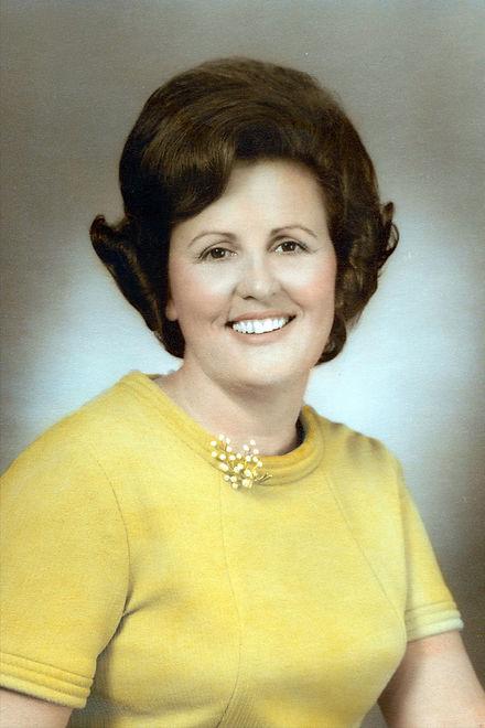Myrtle Henley