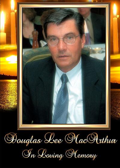 Douglas MacArthur Memorial Tribute