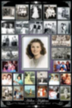 Helen Hopkins Memorial Tribute