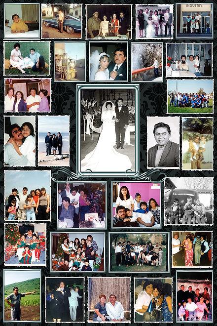 Jose Antonio Diaz Memorial Tribute